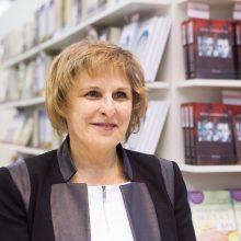 R. Vanagaitės knygos rusiškam leidimui įžangą parašė Nobelio premijos laureatė