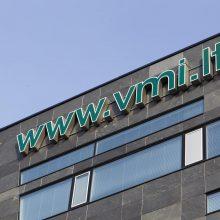 Etikos sargai dėl buvusio viceministro kreipėsi į VMI