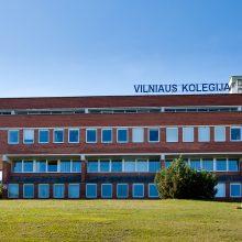 Paaiškėjo, kas vadovaus Vilniaus ir Kauno kolegijoms