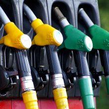 Dyzelino ir benzino kainos: kas vyksta rinkoje?