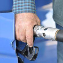 Mitai apie degalų kokybę: ką reikia žinoti?