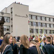 Domeikava – tebeaugantis didžiausias Lietuvos kaimas