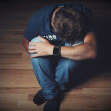 """Startuoja nauja savižudybių prevencijos platforma """"Tu esi"""""""