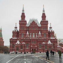 EŽTT: Rusija turi sumokėti kompensaciją žuvusiųjų Čečėnijoje artimiesiems