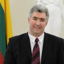 Perspėja: Rusija gali turėti savo kandidatą Lietuvos prezidento rinkimuose