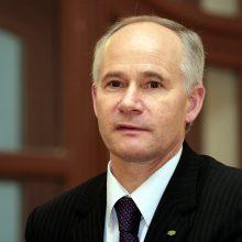 Į švietimo ministrus siūlomas A. Monkevičius: premjeras įtikinamai paprašė