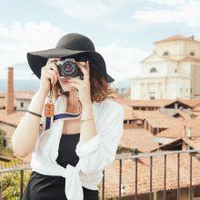 Keliautojų klaidos: kaip atitrūkus nuo rūpesčių neprisidaryti naujų