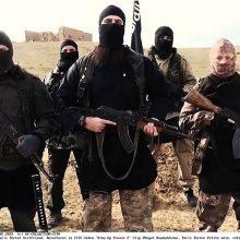 Italijos VRM neigia pranešimus, kad į šalį pateko 50 IS narių