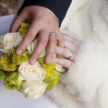 Kas šoks vestuvių valsą? <span style=color:red;>(jaunavedžių sąrašas)</span>