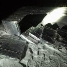Kontrabandininkai Neryje neteko net penkių cigarečių krovinių