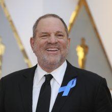 Advokatas: H. Weinsteinas neprisipažins kaltu dėl lytinių nusikaltimų
