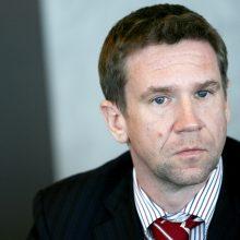Rusijoje suimtas V. Antonovas pripažino kaltinimus sukčiavimu
