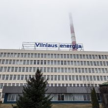 """Teismas: Lazdynų baseinas """"Vilniaus energijai"""" turės sumokėti už pavogtą šilumą"""