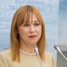 VTEK pradėjus tyrimą, J. Petrauskienė papildė deklaraciją dar viena vyro įmone