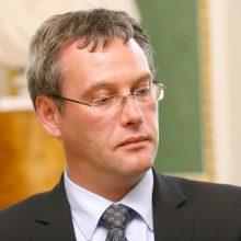 R. Lopata, R. Jancevičius ir V. Kučinskas neatvyko liudyti Seimo NSGK