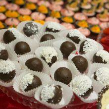 Didelis potraukis saldumynams gali reikšti skysčių trūkumą