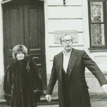 Kaune atidaroma Lietuvos diplomatinės tarnybos šimtmečiui skirta ekspozicija