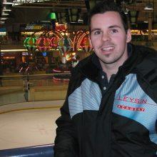 Paskirti Lietuvos jaunių iki 18 metų ledo ritulio rinktinės treneriai