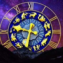 Dienos horoskopas 12 zodiako ženklų <span style=color:red;>(rugsėjo 28 d.)</span>
