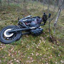 Rastas A.Kilkaus motociklas