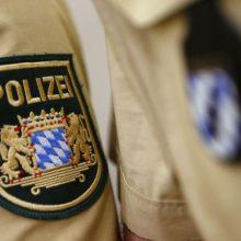 Vokietijos policija konfiskavo 678 tūkst. eurų vertės kokaino siuntą