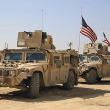 Vyksta beprecedentės JAV ir Rusijos kariškių derybos dėl veiksmų Sirijoje