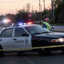 Detroite nušautas vyras, sužeisti du vaikai
