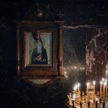 """Rusijos Bažnyčia atliks tyrimą dėl """"Gucci"""" dvasininko"""""""
