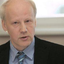 Žiniasklaidos ekspertas lenktynėmis vadina pataisas dėl draudžiamos informacijos