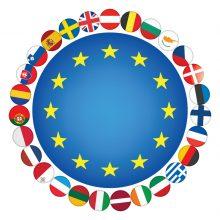 ES pritaikė sankcijas penkiems asmenims dėl Rusijos prezidento rinkimų organizavimo
