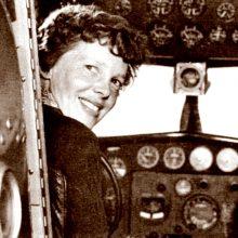 Amelija Earhart