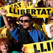 Ar Ispanijos ir Katalonijos kompromisas – įmanomas?