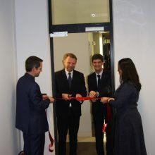 Kauno teisme – pirmasis Lietuvoje advokatų kambarys