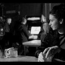 """""""Biplan"""" vaizdo klipo premjera: meilė nesibaigia ar vis dėlto baigiasi?"""