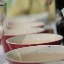 Kauną užliejo Italijos madų fiesta