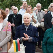 Prezidentė: sovietmečio genocidas ir represijos – Lietuvos savasties dalis