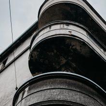 Vasarojančiame Kaune – apie paveldą, plastikinius langus ir Eritrėjos sostinę