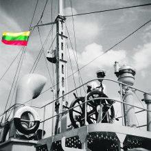 Karo jūrininko garbė