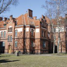Klaipėdos universitetas be rektoriaus liko ilgam?
