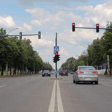 Kauno gatvėse – eismo pakeitimai: kas planuojama?