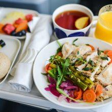 Gastronominė kelionė po Niujorką: kas pasaulio sostinėje laikoma svajonių pusryčiais?