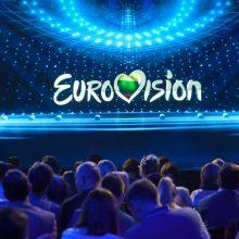"""Skelbia """"Eurovizijos"""" nacionalinės atrankos startą"""