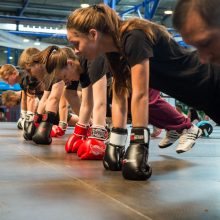 Vilniaus sporto festivalyje – varžybos, parodos, paskaitos, sveikatingumo pasiūlymai