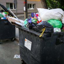 Sąskaitos už atliekų tvarkymą jau pasiekė vilniečius: atpigo ne visiems