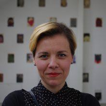 Tapytoja J. Varkulevičienė: kūryba yra išsikalbėjimas