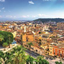 Atostogaujantiems: Sardinijoje vasara dukart ilgesnė!