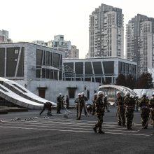 Kaunietė L. Druktenytė: vienos Kinijos nėra