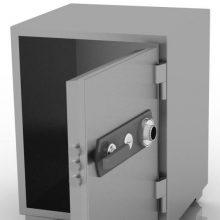 Jonavoje iš seifo pavogta 20,3 tūkst. eurų