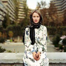 Fotografė N. Rekašiūtė – apie Irano transformacijas