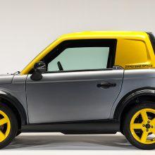 """""""Elektromarkt"""" žengia į automobilių rinką"""